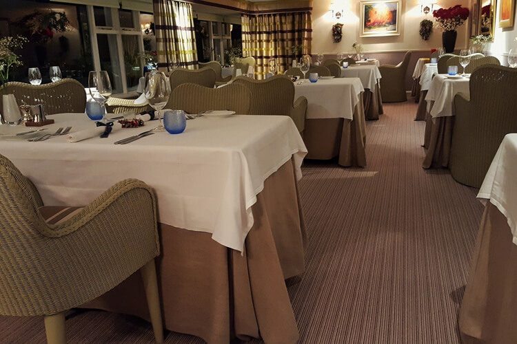 Airds Hotel and Restaurant - Image 4 - UK Tourism Online