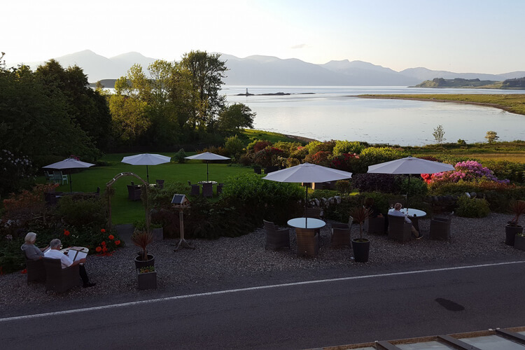 Airds Hotel and Restaurant - Image 5 - UK Tourism Online