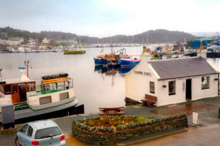 Anchor Hotel - Image 1 - UK Tourism Online