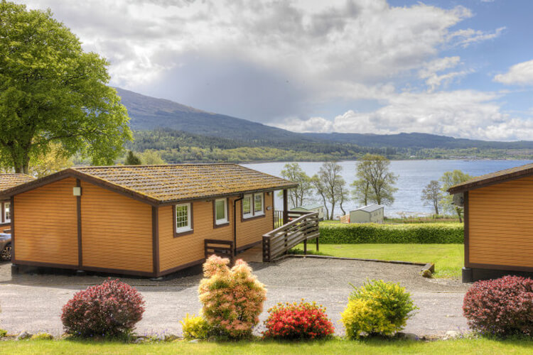 Appin Holiday Homes - Image 1 - UK Tourism Online