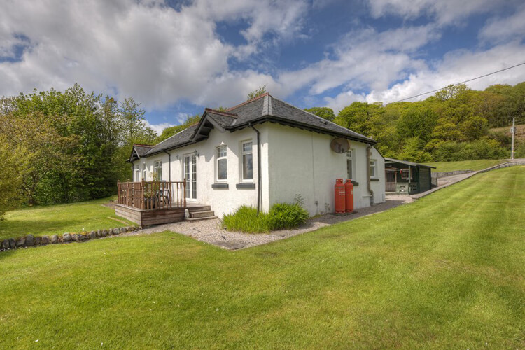 Appin Holiday Homes - Image 2 - UK Tourism Online