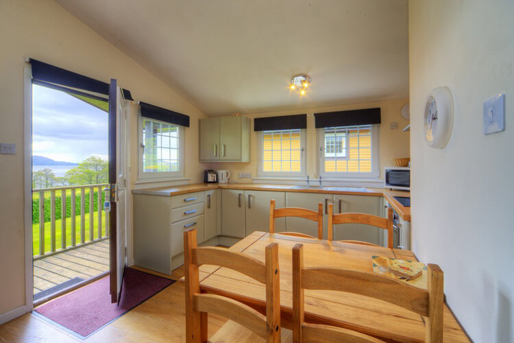 Appin Holiday Homes - Image 4 - UK Tourism Online