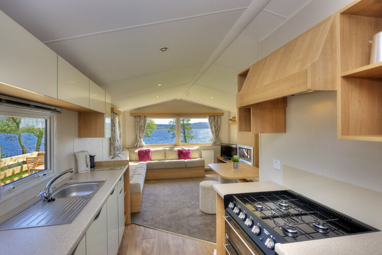 Appin Holiday Homes - Image 5 - UK Tourism Online