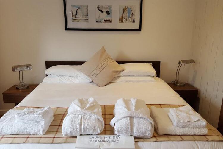 Brander Lodge Hotel - Image 1 - UK Tourism Online