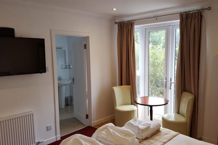 Brander Lodge Hotel - Image 2 - UK Tourism Online