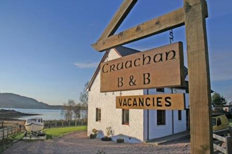 Cruachan Bed and Breakfast - Image 1 - UK Tourism Online
