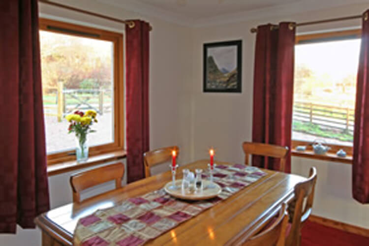 Cruachan Bed and Breakfast - Image 4 - UK Tourism Online
