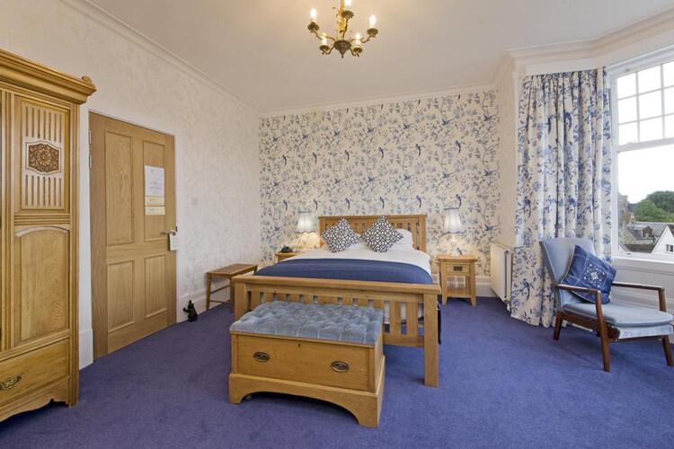 Falls of Lora Hotel - Image 2 - UK Tourism Online