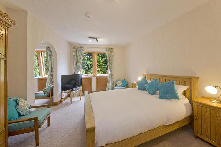 Falls of Lora Hotel - Image 3 - UK Tourism Online