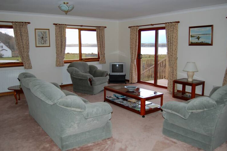 Fasgad Bed & Breakfast - Image 2 - UK Tourism Online