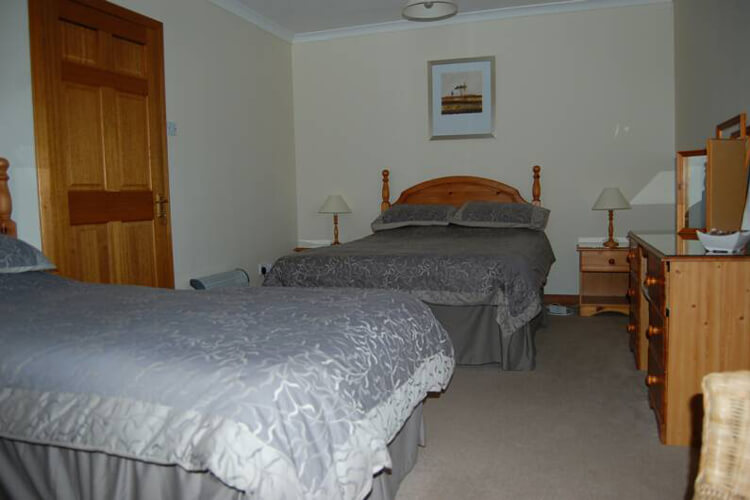 Fasgad Bed & Breakfast - Image 4 - UK Tourism Online