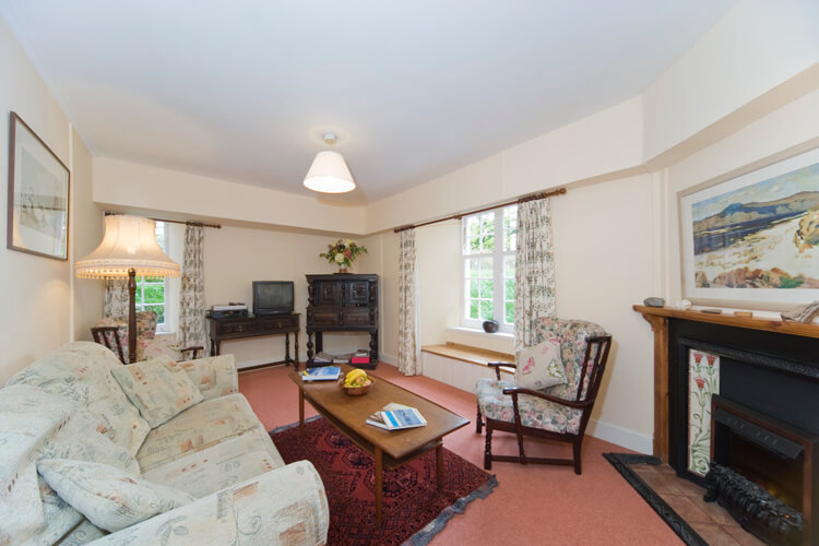 Kinlochlaich House Holidays - Image 3 - UK Tourism Online