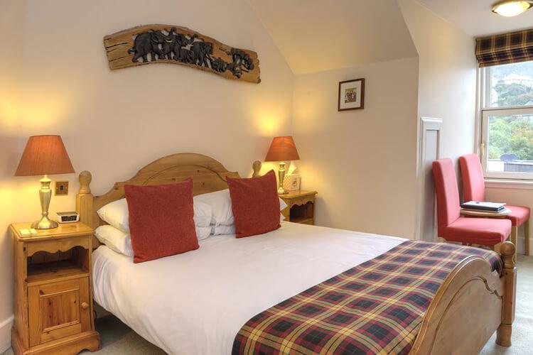 Knap Guest House - Image 2 - UK Tourism Online