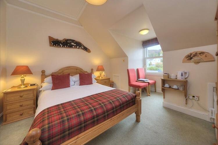 Knap Guest House - Image 3 - UK Tourism Online