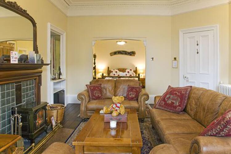 Knap Guest House - Image 5 - UK Tourism Online