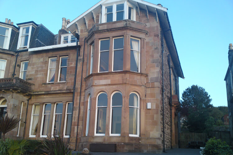 St Ebba Bed and Breakfast - Image - UK Tourism Online