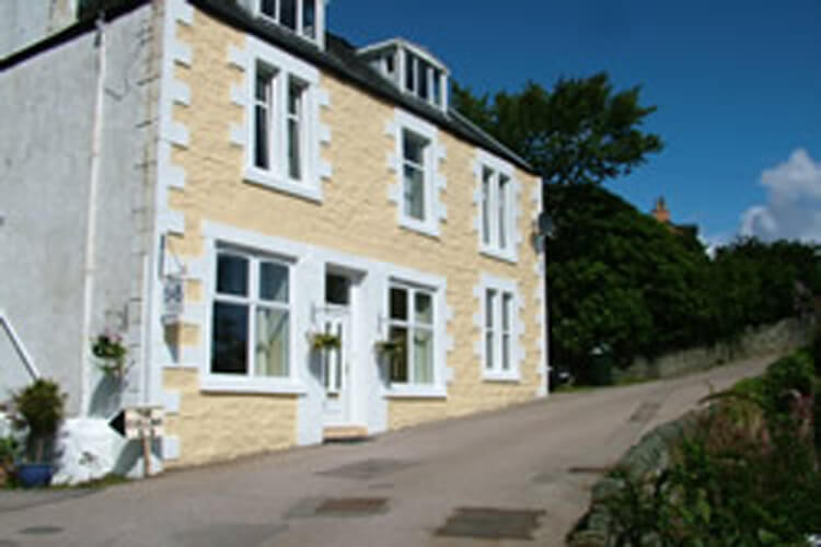 Southcliffe Bed and Breakfast - Image 1 - UK Tourism Online