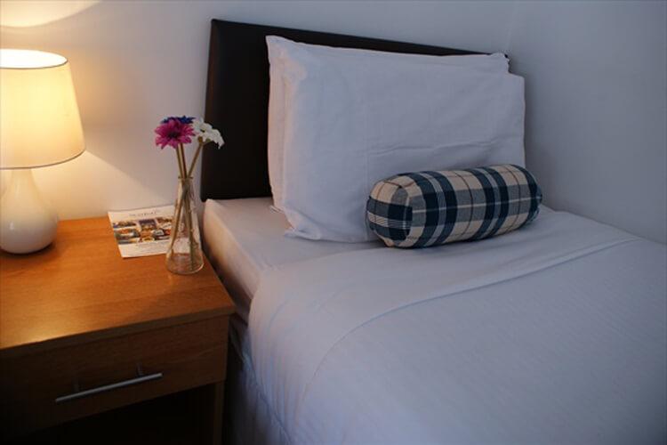 Starfish Rooms - Image 3 - UK Tourism Online