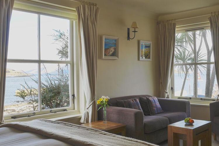 The Pierhouse Hotel - Image 2 - UK Tourism Online