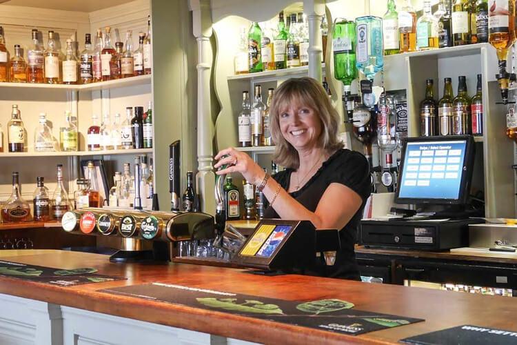 The Pierhouse Hotel - Image 4 - UK Tourism Online