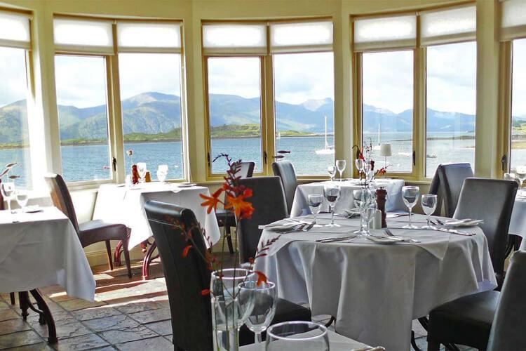 The Pierhouse Hotel - Image 5 - UK Tourism Online