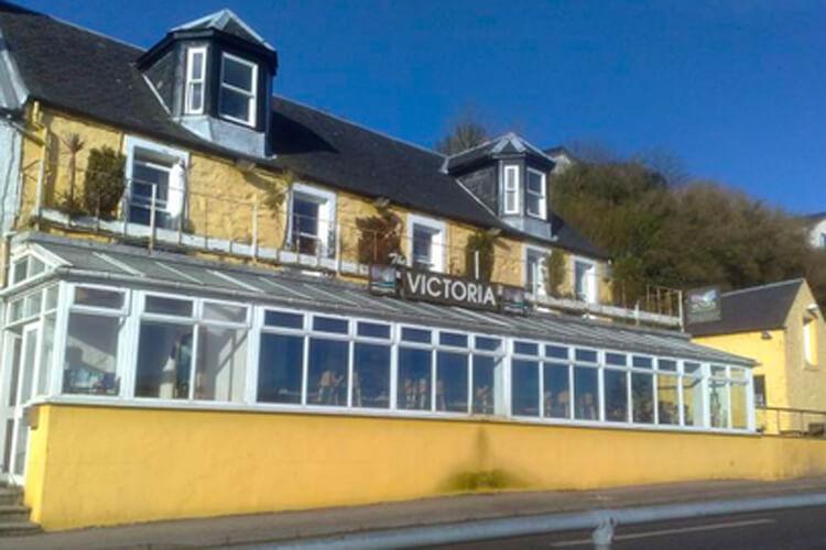 The Victoria Hotel - Image 1 - UK Tourism Online