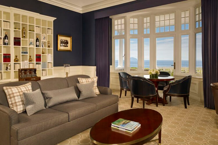 Trump Turnberry - Image 2 - UK Tourism Online