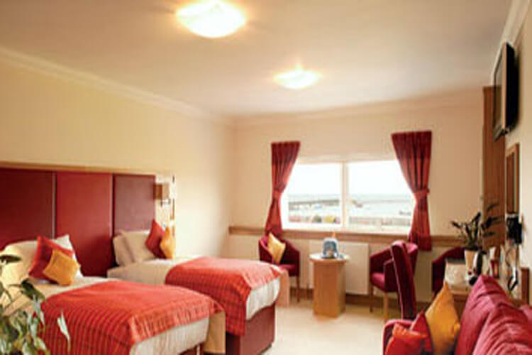 Wildings Hotel and Restaurant - Image 1 - UK Tourism Online