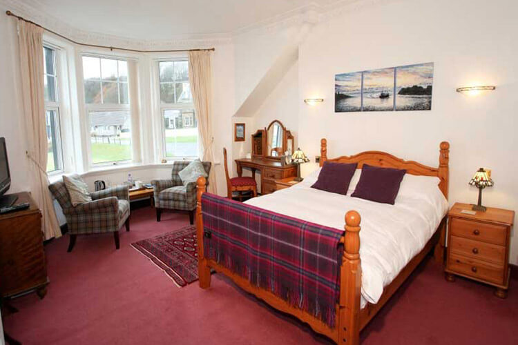 Ardchoille Bed and Breakfast - Image 2 - UK Tourism Online
