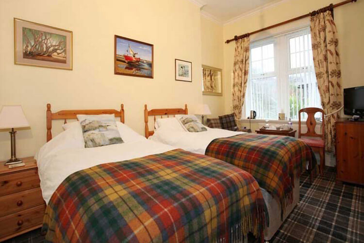Ardchoille Bed and Breakfast - Image 4 - UK Tourism Online