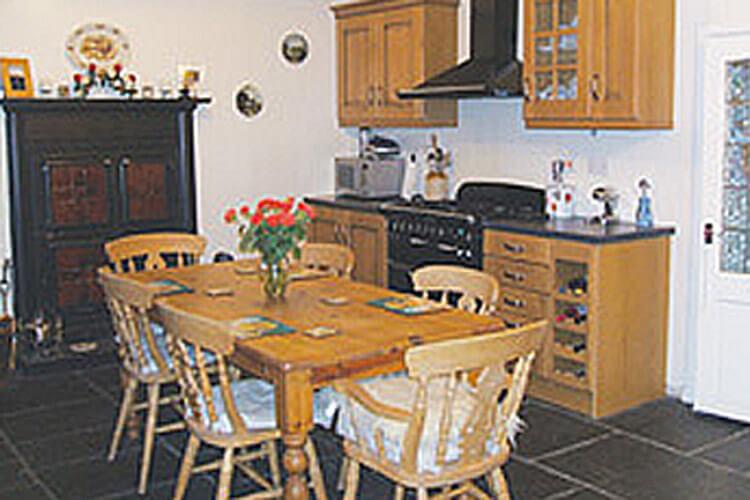 Broadlea of Robgill - Image 5 - UK Tourism Online