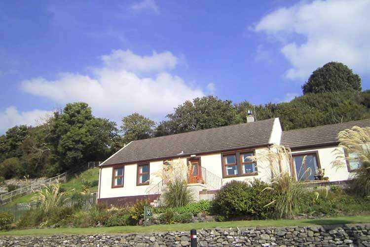 Cairnryan Four Star Bed And Breakfast - Image 1 - UK Tourism Online
