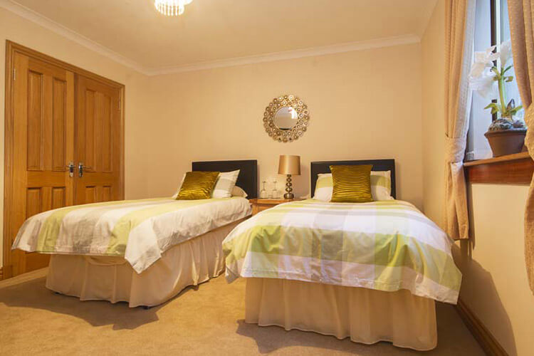 Cairnryan Four Star Bed And Breakfast - Image 4 - UK Tourism Online