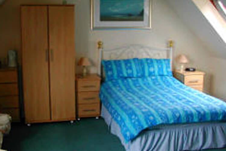 Craiglemine Cottage Bed and Breakfast - Image 2 - UK Tourism Online