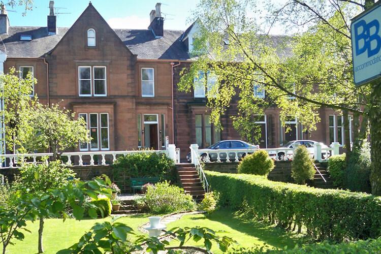 Glenaldor House - Image 1 - UK Tourism Online
