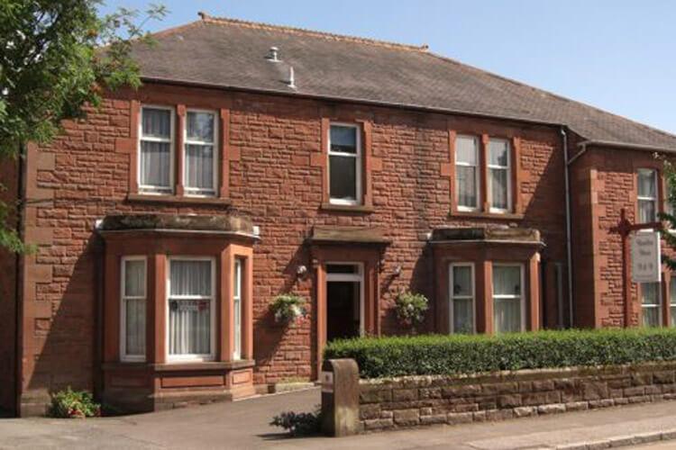 Hamilton House - Image 1 - UK Tourism Online