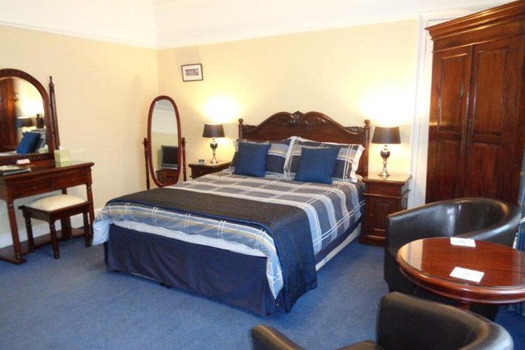 Hamilton House - Image 2 - UK Tourism Online