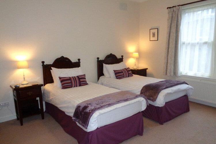 Hamilton House - Image 3 - UK Tourism Online