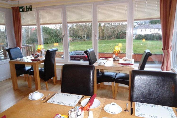 Hamilton House - Image 5 - UK Tourism Online