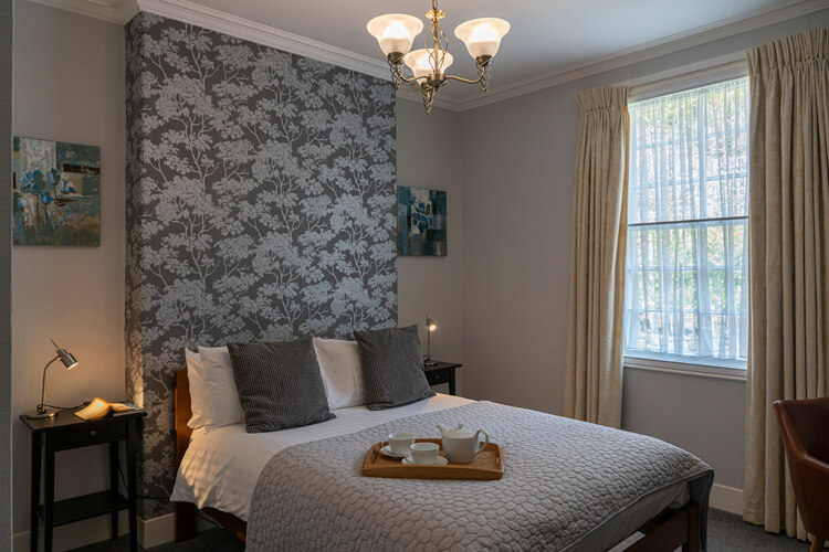 Queensberry House Guest Accommodation - Image 2 - UK Tourism Online