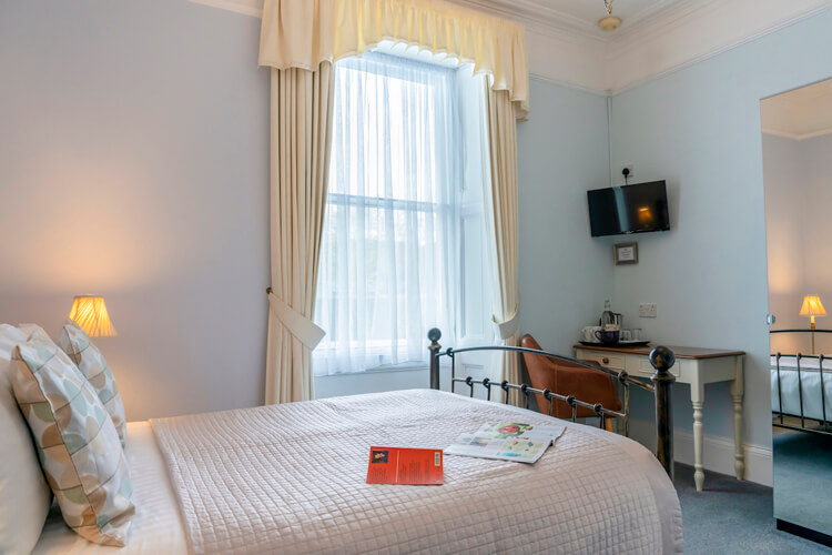 Queensberry House Guest Accommodation - Image 3 - UK Tourism Online