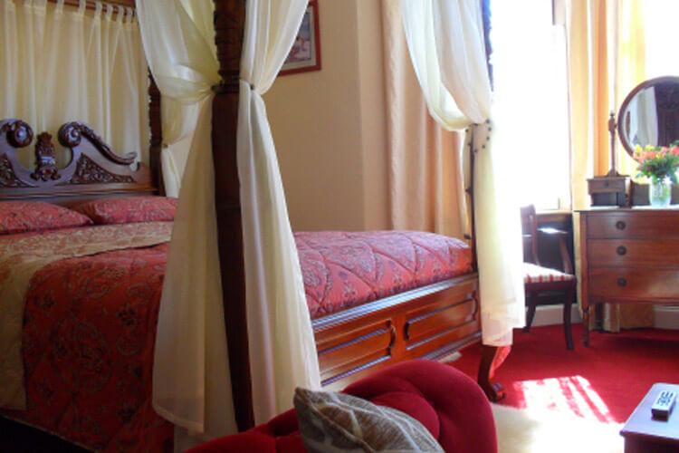 Rowanbank Guesthouse - Image 2 - UK Tourism Online