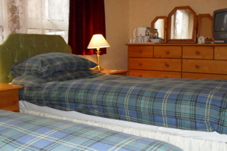 Rowanbank Guesthouse - Image 3 - UK Tourism Online