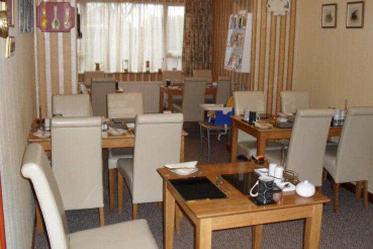 Rowanbank Guesthouse - Image 5 - UK Tourism Online
