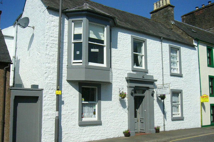 Seamore Guest House - Image - UK Tourism Online
