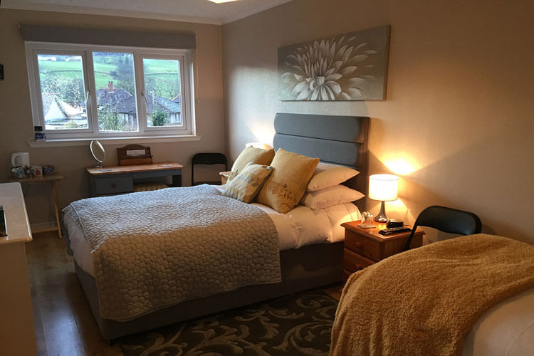 Seamore Guest House - Image 3 - UK Tourism Online