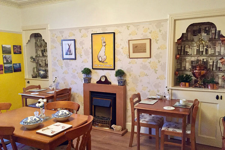 Seamore Guest House - Image 5 - UK Tourism Online