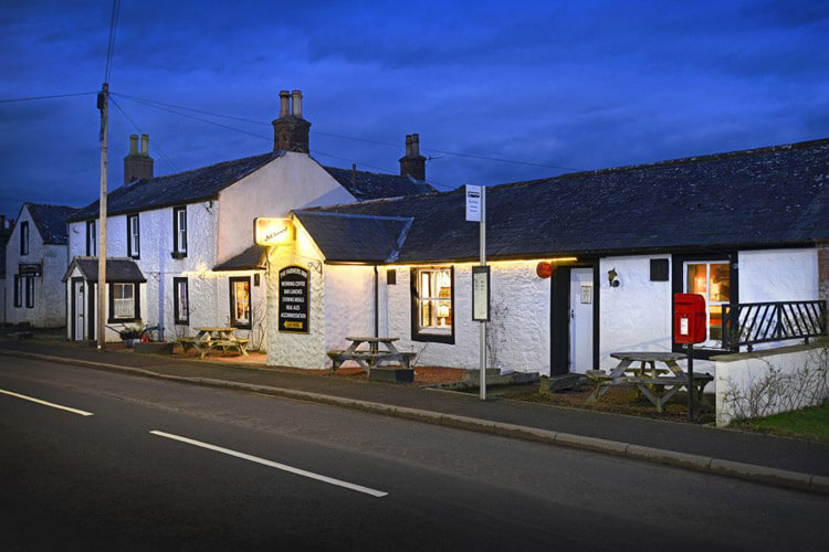 The Farmers Inn - Image 1 - UK Tourism Online