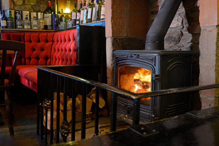 The Farmers Inn - Image 4 - UK Tourism Online