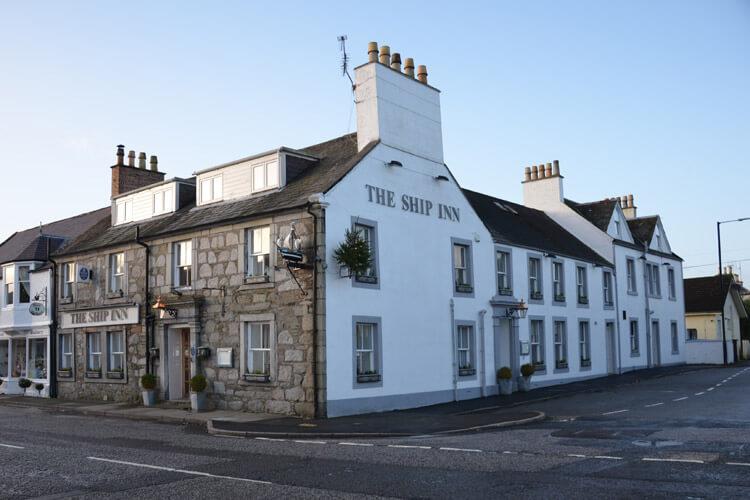 The Ship Inn - Image 1 - UK Tourism Online